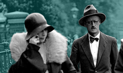 James Joyce wife nora