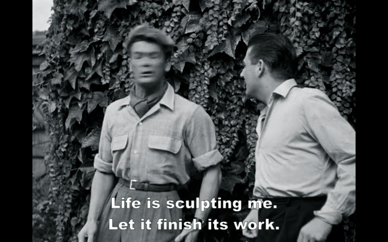 Sculpting Me